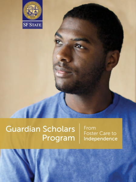 Guardian Scholars Program